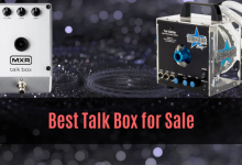 Photo of Best Talk Box for Sale- Get Top Reviewed Cheapest Talk Box for You