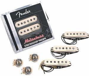 Fender Vintage Noiseless Stratocaster