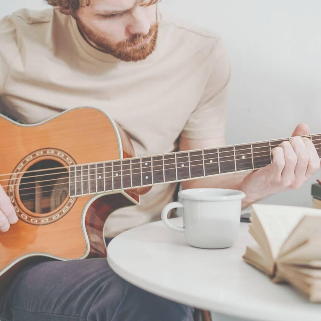 Carlo Robelli guitar review