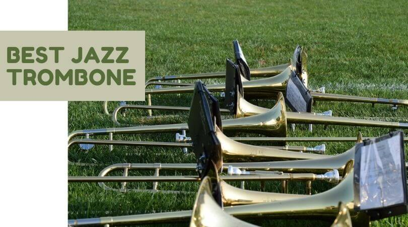 Best Jazz Trombone