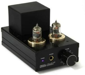 Aimpire's hybrid Amp for HD650