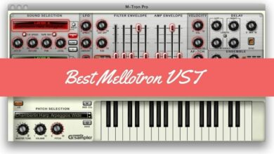 Best Mellotron VST