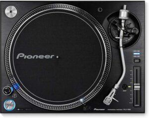 Pioneer PLX-1000Turntable