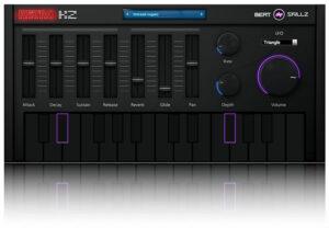 BeatSkillz Retro Keys