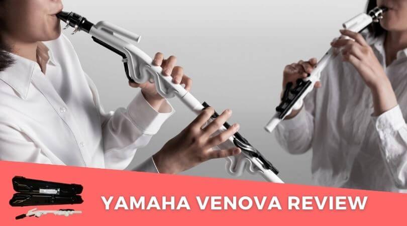 Yamaha Venova review