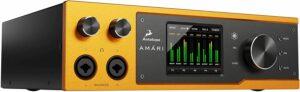Antelope Audio Amari AD DA Converter